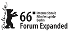 66. Berlinale Forum Expanded