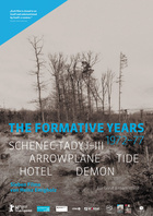 The Formative Years Plakat